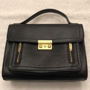 3.1 Phillip Lim for Target black crossbody